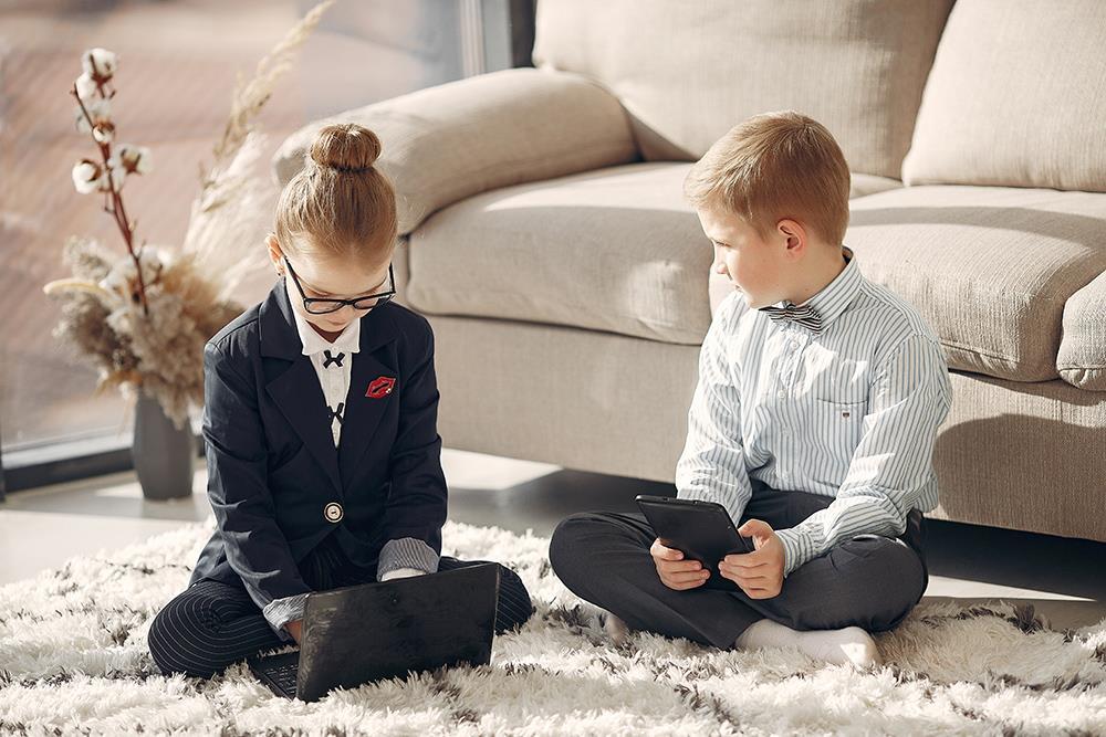 Новые правила поведения на онлайн уроке