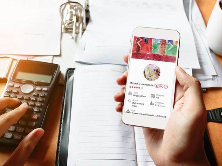 Payment plans Russian School Online