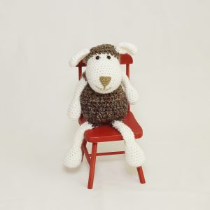 sheep-brown