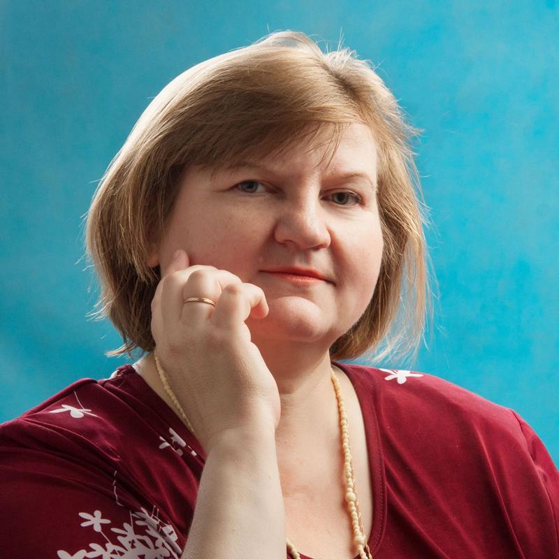 Наталья Агафонцева
