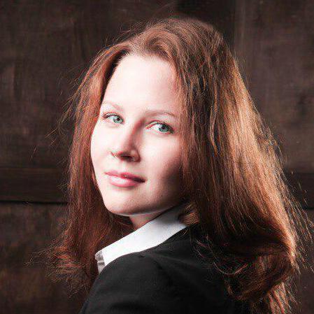 София Алёшина