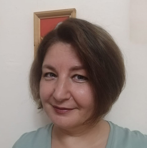 Светлана Могиленко