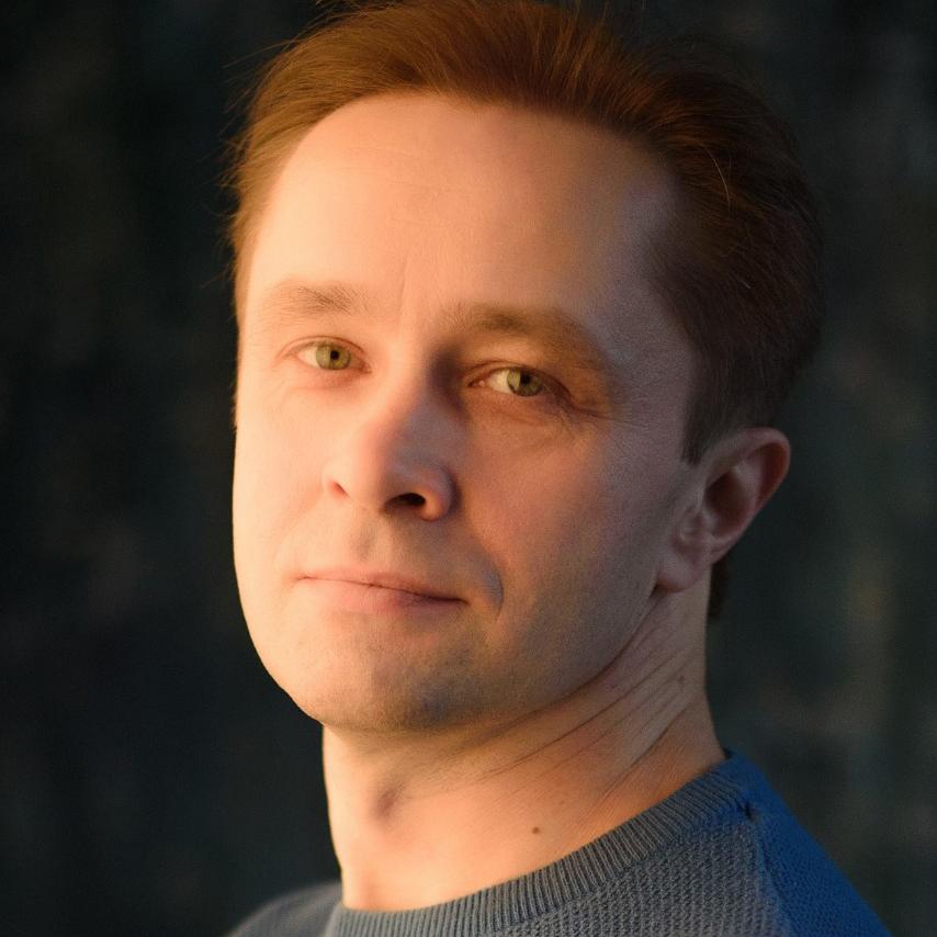 Юрий Решетников