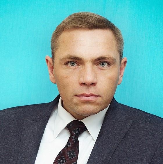 Александр Усенко